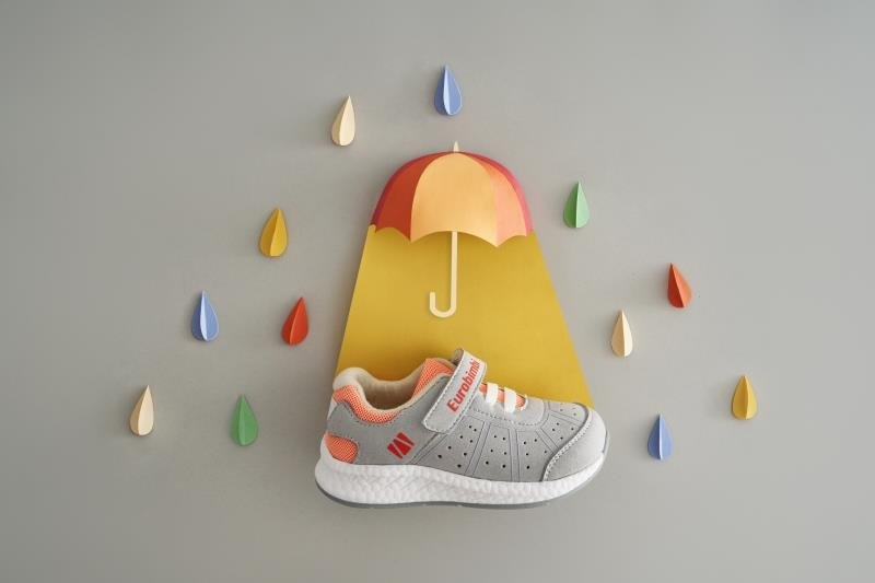 EUROBIMBI儿童凉鞋6