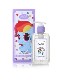 Belli璧丽婴儿洗发沐浴二合一