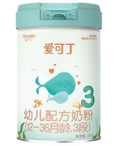爱可丁婴幼儿配方奶粉(800g)