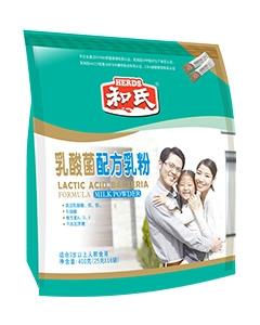 和氏乳酸菌配方乳粉(盒装)