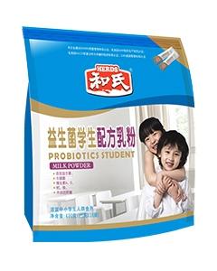 和氏益生菌学生配方乳粉