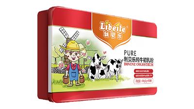 利贝乐蛋白粉系列