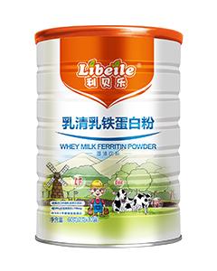 利贝乐乳清蛋白粉