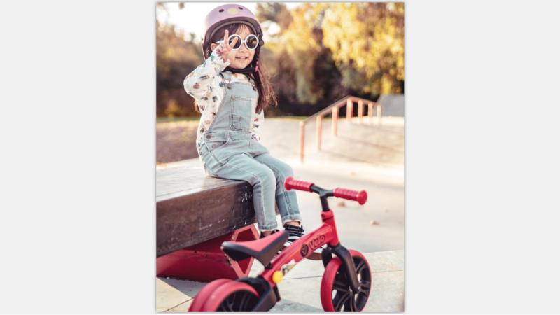菲乐骑平衡车系列