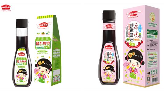 本家良田酱油系列