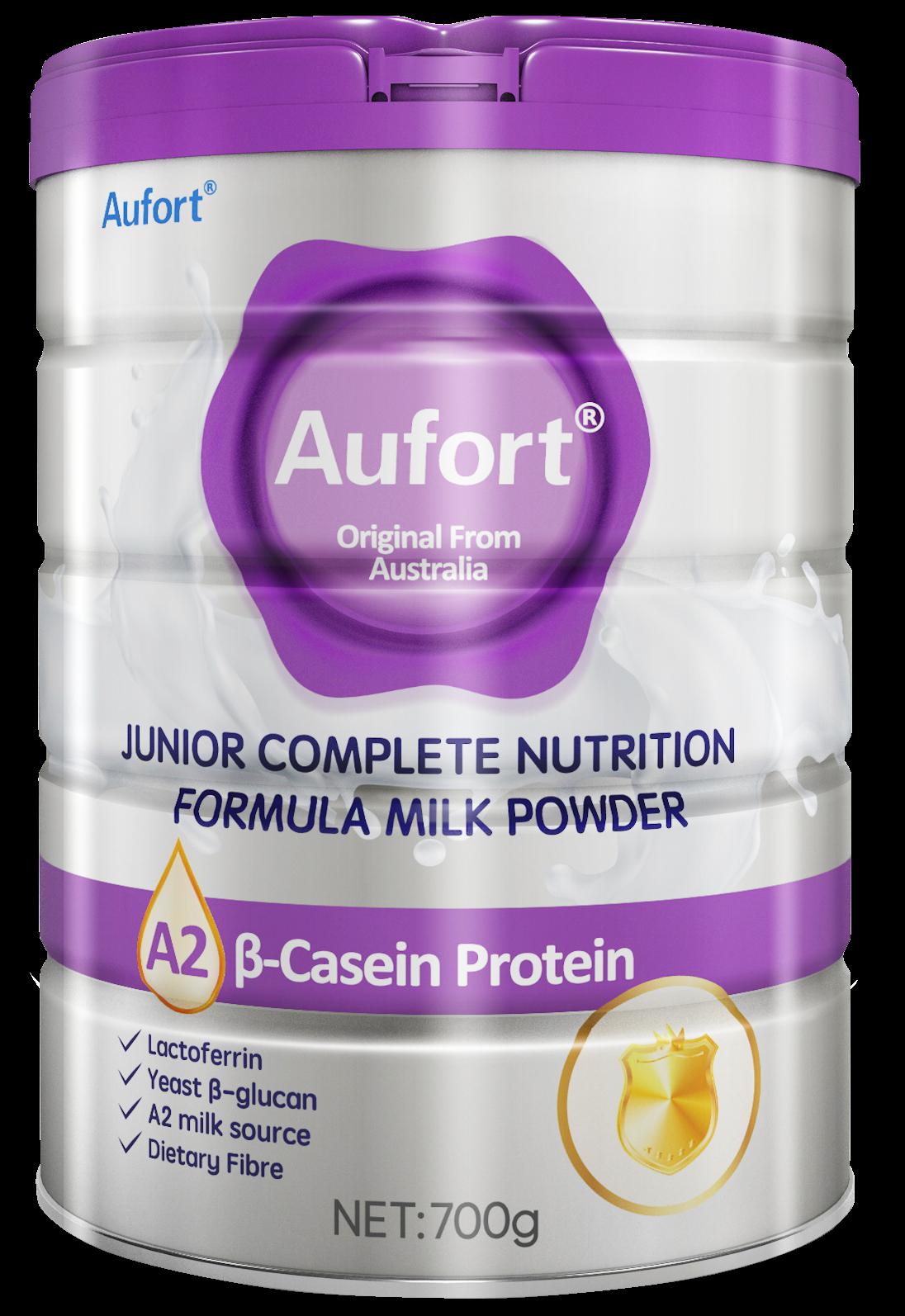 澳赋特优抗盈养A2蛋白专业型儿童配方奶粉