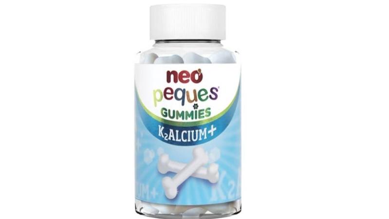 班罗礼奥营养软糖