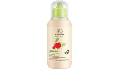 HKMAMIBABY-香港妈咪宝贝植物原液洗涤类