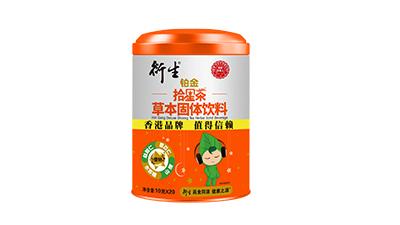 香港衍生铂金拾星茶