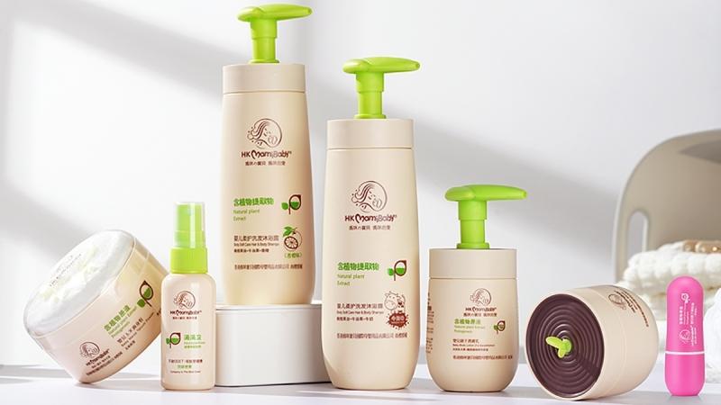 HKMAMIBABY-香港妈咪宝贝植物原液皮肤护理类