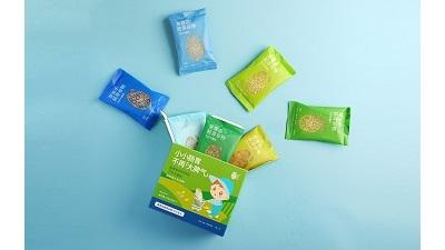 芽芽乐谷物米系列