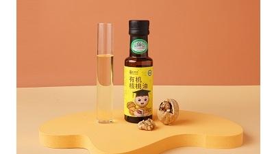 芽芽乐辅食油系列