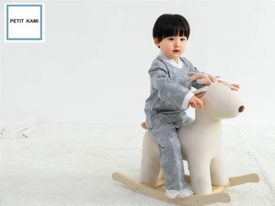 PETIT KAMI贝蒂卡密婴童服饰面向华东、华南、华中地区诚招经销商,我们在等你!