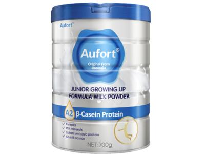 澳赋特A2臻长盈养蛋白专业型儿童配方奶粉,等你加盟